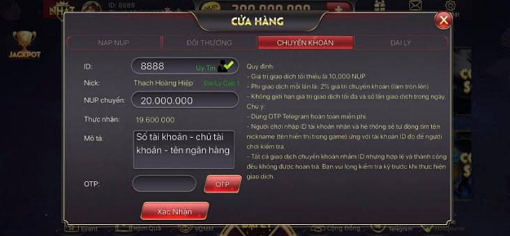 Hình ảnh Screenshot_6 1 in Tải nhat.game đổi thưởng nhanh chóng dễ dàng