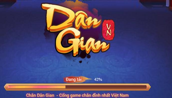 Tải Dangianvn.com game dân gian phiên bản mới nhất icon
