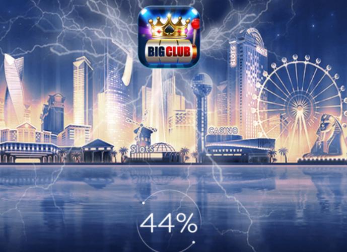 Tải Bigvip79 club game đổi thưởng hàng đầu icon