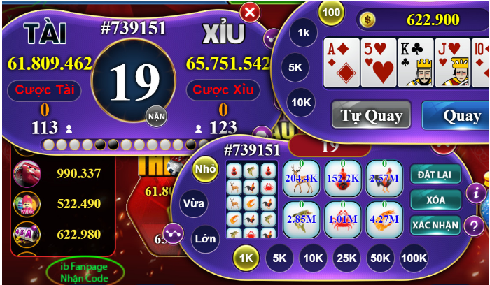 Tải caytien game đánh bài đổi thưởng hot nhất hiện nay icon