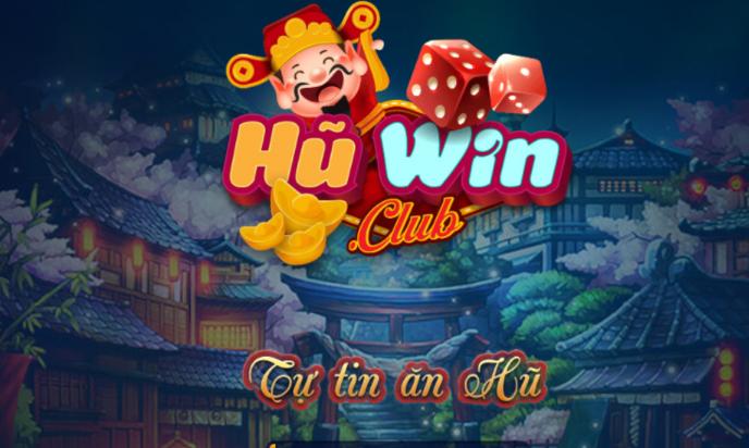 Tải game huwin club săn hũ đổi thẻ nhanh chóng icon