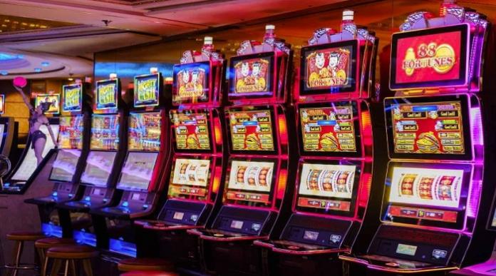 Hình ảnh Screenshot_13 in Cách chơi slot game với trải nghiệm siêu nhanh