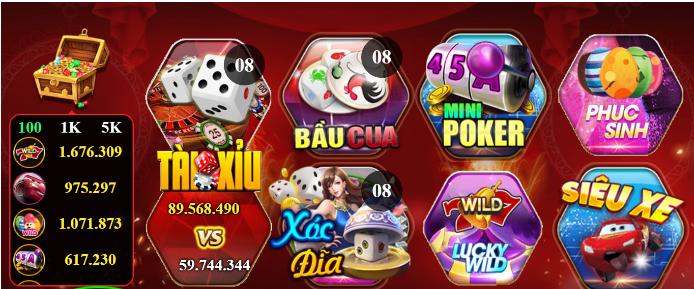 Hình ảnh Screenshot_2 2 in Tải caytien game đánh bài đổi thưởng hot nhất hiện nay