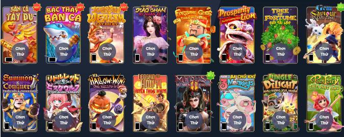 Tải vuaslotviet cổng đổi thưởng thật với đa dạng thể loại game icon