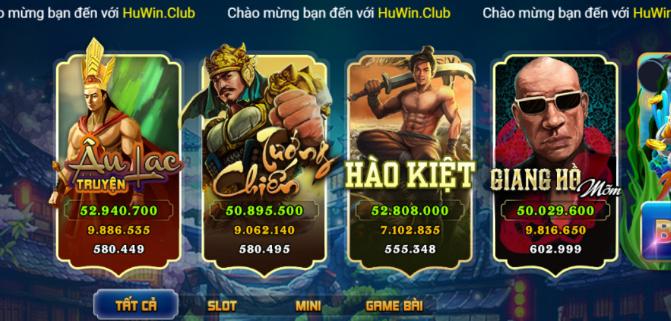 Hình ảnh Screenshot_2 4 in Tải game huwin club săn hũ đổi thẻ nhanh chóng