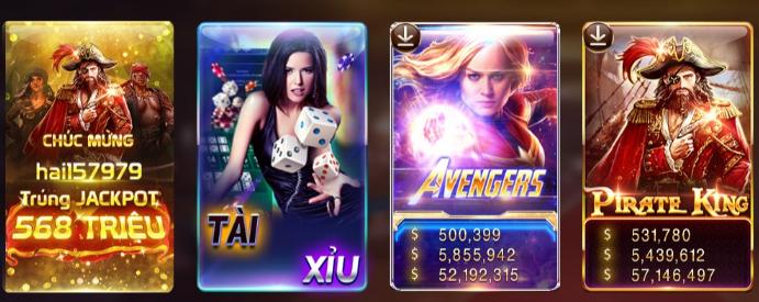 Hình ảnh Screenshot_2 6 in Tải game taiv8.com đổi thưởng săn hũ siêu lớn