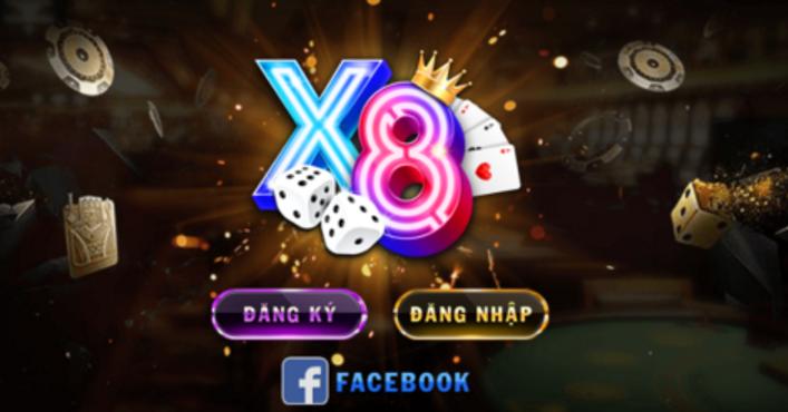 Tải X8 Club game slot đổi thưởng thắng lớn icon