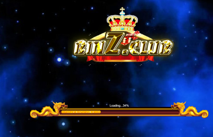 Tải Binz Club game bài quay hũ đổi thưởng cực chất icon