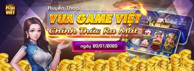 Hình ảnh king viet 2 in King Việt Club – Ông vua game bài đổi thưởng