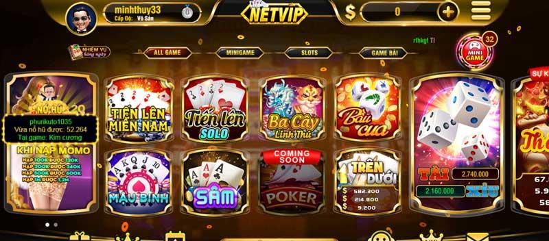 Tải game NetPlay.Club – Cổng game đổi thưởng mùa Covid icon