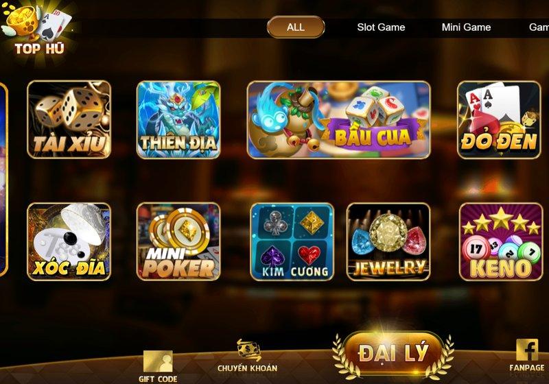 Tải T88 – Game đổi thưởng quốc tế vừa ra mắt icon