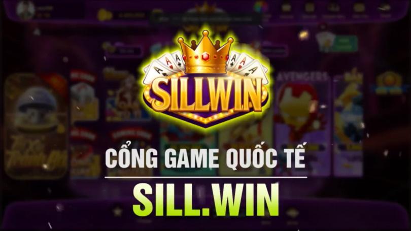 Game bài Sill Win – Cổng đổi thưởng quốc tế chất lượng vượt trội icon