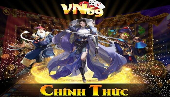 Hình ảnh Vn69 1 in VN68 VIP – Game đổi thưởng cổ trang chất lượng cao