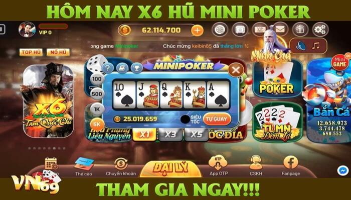 VN68 VIP – Game đổi thưởng cổ trang chất lượng cao icon
