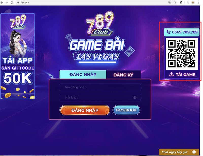 Tải 789 Club – Game đổi thưởng quốc tế chất lượng nhất 2020 icon