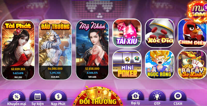 Hình ảnh game netfun play_optimized in Tải game NetFun Play – Đổi thưởng với tỷ lệ siêu cao