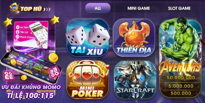 Tải game go86.win – Đỉnh cao của game bài đổi thưởng icon