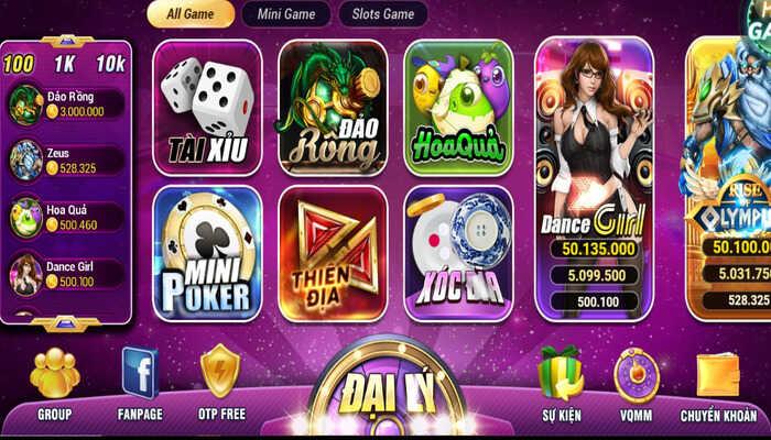 Tải game LogWin– Cổng game bài đổi thưởng khủng nhất Việt Nam icon