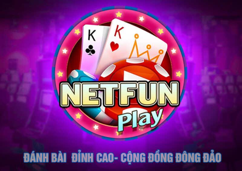 Tải game NetFun Play – Đổi thưởng với tỷ lệ siêu cao icon