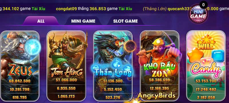 Hình ảnh tai zingxu fun_optimized in Zingxu Fun – Cổng game uy tín số 1 thị trường