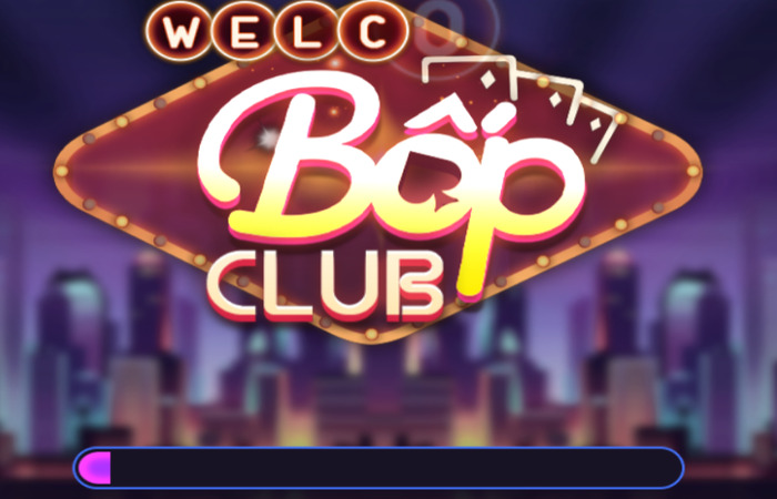 Tải game Bop Club – Cổng đổi thưởng làm giàu nhanh chóng icon