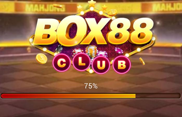 Tải game Box88 Club – Cổng đổi thưởng uy tín bậc nhất Việt Nam icon