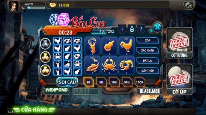 Hình ảnh gaame ww3 in Tải ww3 Club – Game đổi thưởng bom tấn đỉnh cao
