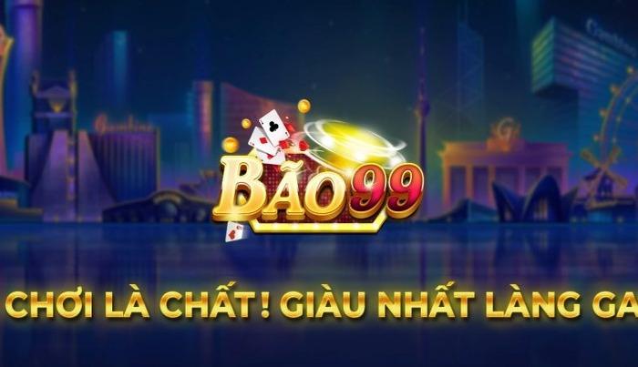 Tải game Bao99 Club – Sân chơi đổi là an tâm icon