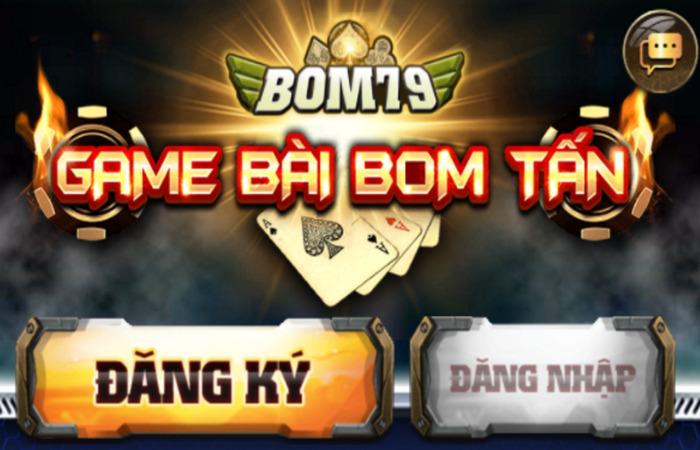 Tải game bom79 club – Cổng đổi thưởng mới nhất 2021 icon