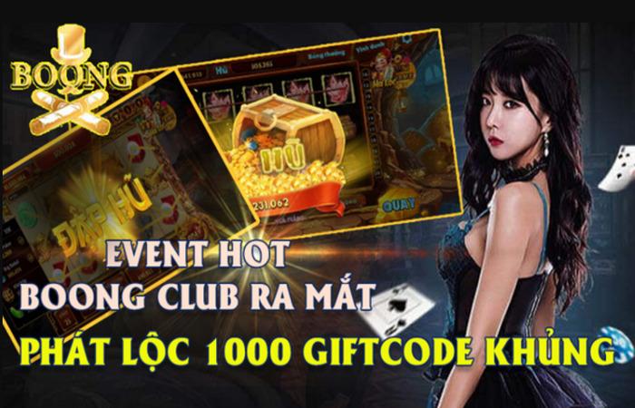 Tải game boong Club – Đổi thưởng tốc độ nhanh đảm bảo xanh chín icon