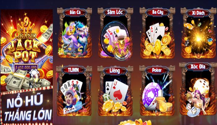 Hình ảnh game doi thuong 88lon in Tải game 88 lon - Cổng đổi thưởng uy tín nhất 2021