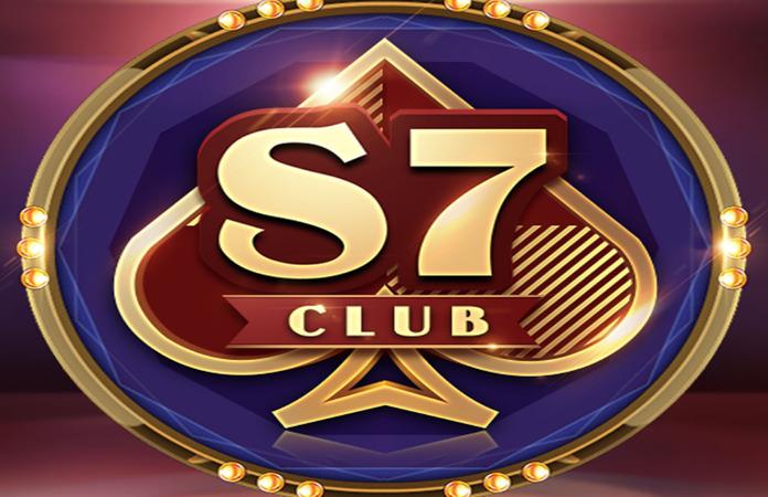 Tải S7 Club –  Game đổi thưởng siêu hấp dẫn icon