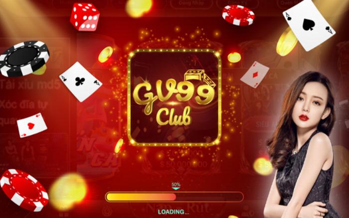 Tải GV99 Club – Game đổi thưởng chơi là thắng icon