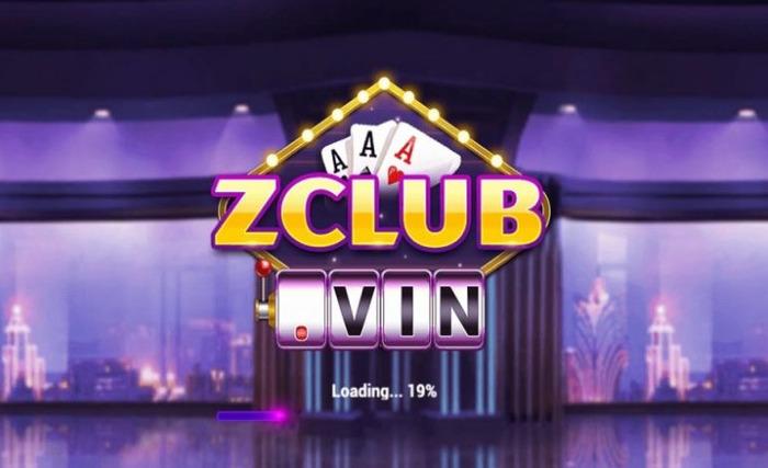 Tải game Zclub Vin- Game bài nạp đổi thưởng siêu tốc icon