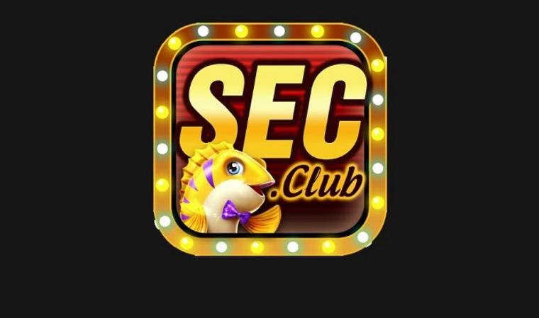 Tải Seczon Club game slot nổ hũ thế hệ mới icon