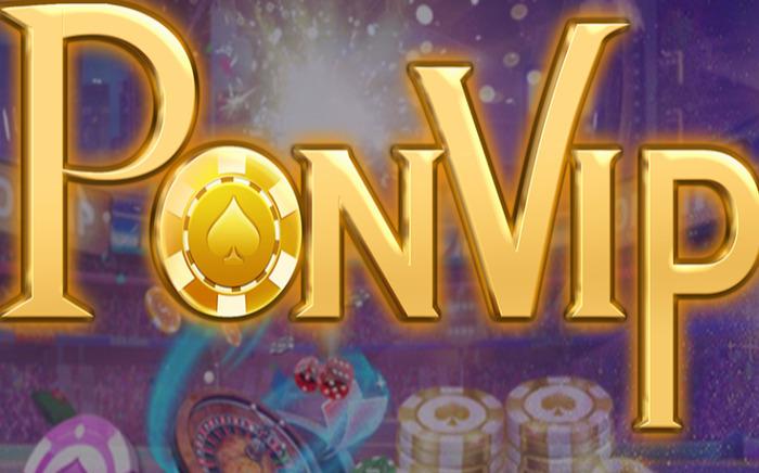 Tải Ponvip Net – Cổng đổi thưởng quốc tế chuẩn 5 sao icon