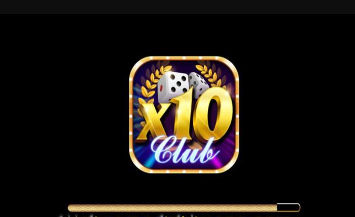 Tải X10 Club – Game đổi thưởng an toàn tốt nhất 2021 icon