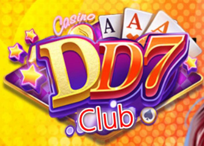 Tải DD7 Win –game bài đổi thưởng đẳng cấp uy tín icon