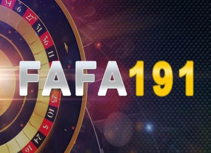 Tải FaFa191 – Siêu phẩm đổi thưởng hấp dẫn icon