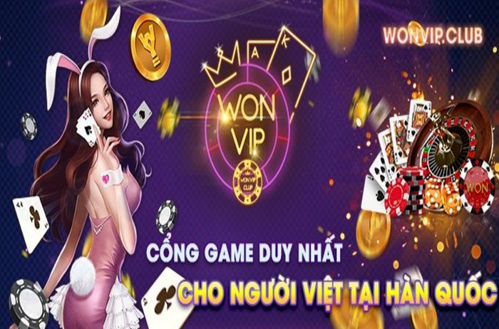 Tải Won vip – Game với tỷ lệ trả thưởng cao nhất 2021 icon