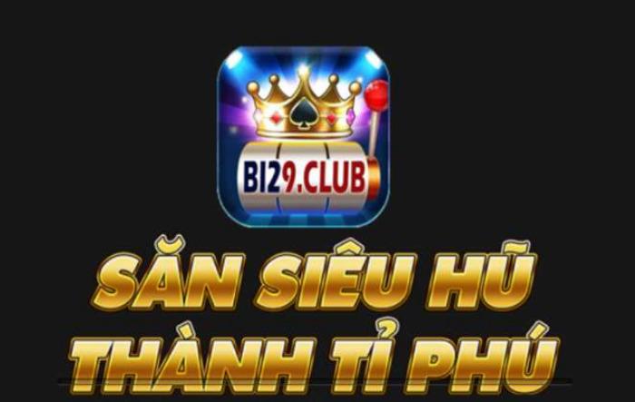 Tải Bi29 Club – Game slot đổi thưởng uy tín nhất icon