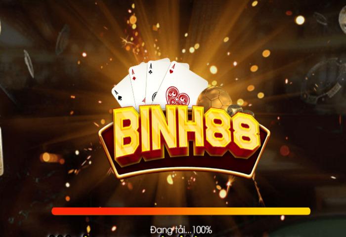 Tải Binh88.Club – Game slot đổi thưởng ăn khách nhất icon