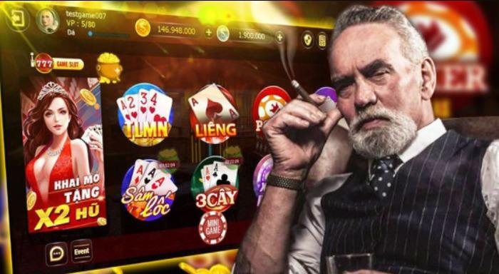 Tải Boss79 Club – Game đổi thưởng quốc tế siêu cấp hàng đầu icon