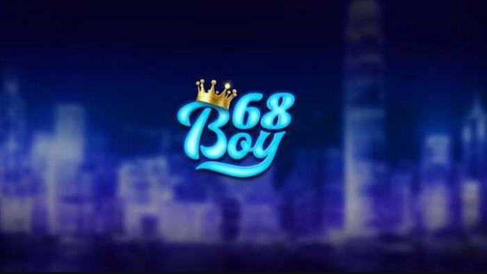 Tải Boy68 Club – Game đổi thưởng trực tuyến đẳng cấp icon