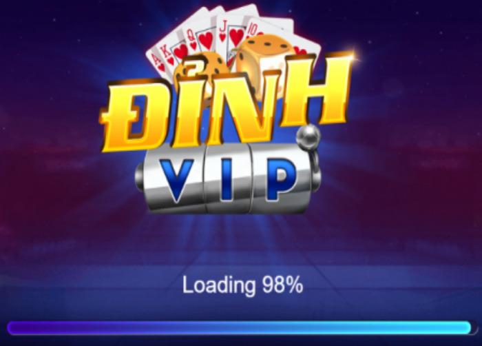 Tải Dinhvip Club – Game slot đổi thưởng an toàn nhận quà khủng icon