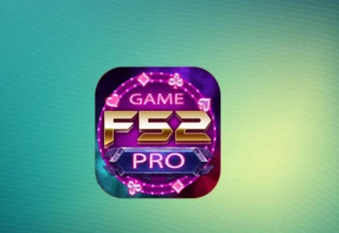 Game F52 Pro – Cổng đổi thưởng uy tín hàng đầu Việt Nam icon