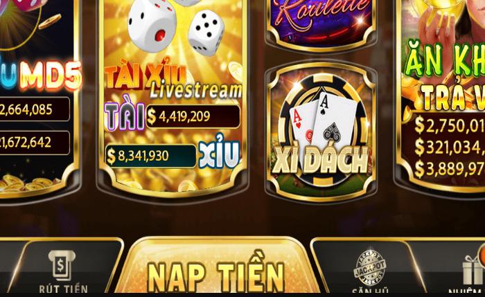 Hình ảnh game x8vn win in Tải X8vn Win – Cổng đổi thưởng đỉnh cao hàng đầu Châu Á
