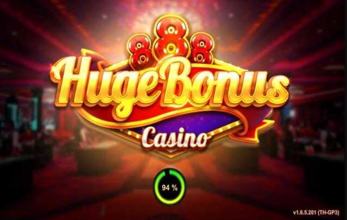 Tải HB888 vip – Game slot đổi thưởng trực tuyến xanh chín icon