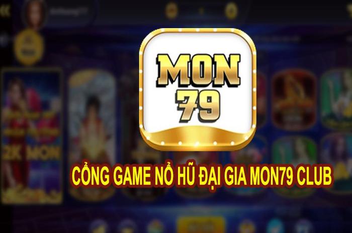 Tải Mon79 Club – Cổng đổi thưởng trực tuyến đẳng cấp icon