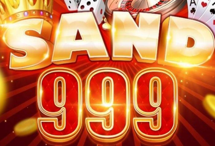 Tải Sand999 Club – Game slot đổi thưởng siêu tốc không giới hạn icon